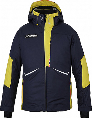 Norway Alpine Team Jacket (Midnight)